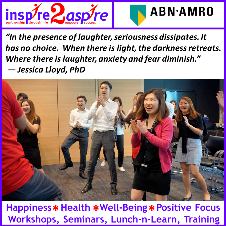 Happiness Training workshop
