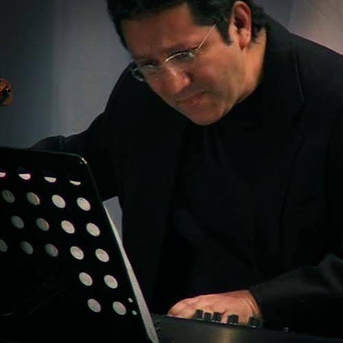 Héctor Infanzón