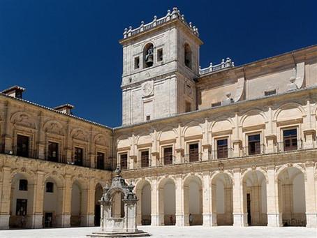 Una visita imprescindible: el Monasterio de Uclés