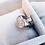 Thumbnail: Anello Lovs Silver