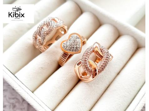 Taglia Anelli. Come capire la tua taglia per acquistare l'anello giusto!