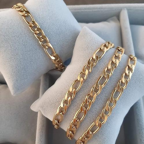 Set Krox Gold