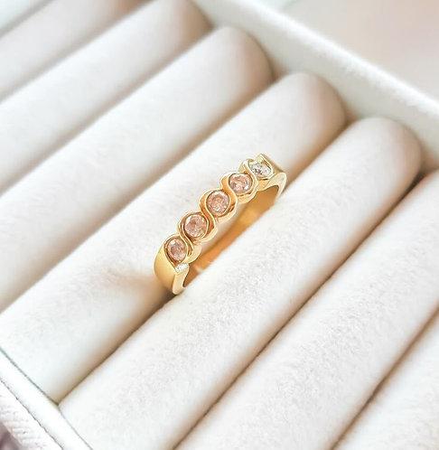 Anello Chic Gold