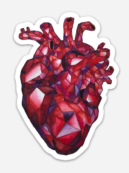 Corazón Sticker