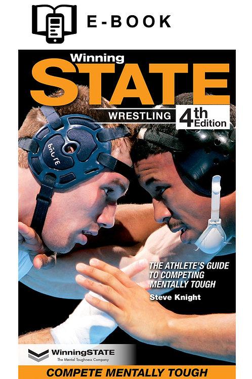 WINNING STATE WRESTLING (ebook)