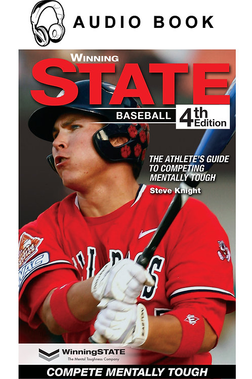 WINNING STATE BASEBALL (audiobook)