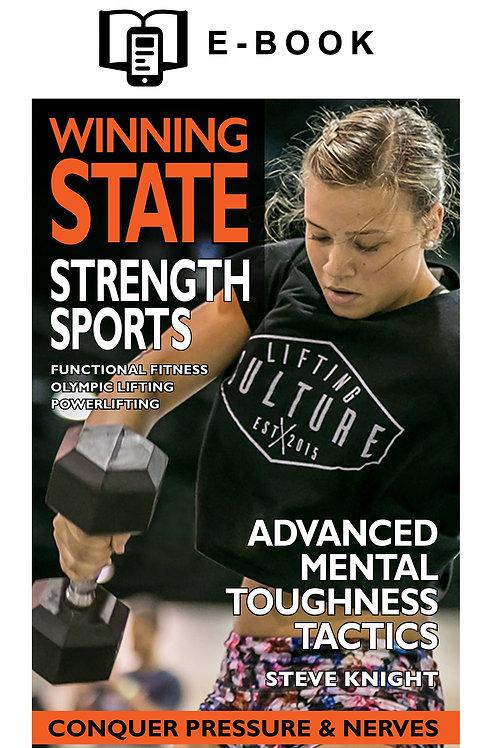 WINNING STATE STRENGTH SPORTS (ebook)