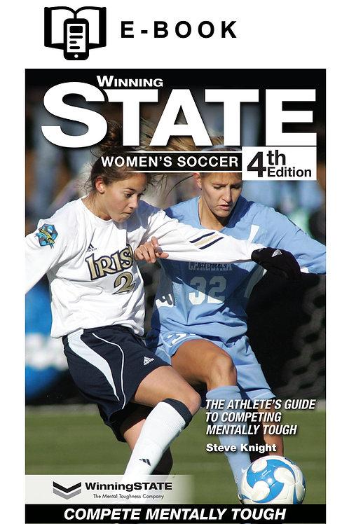 WINNING STATE WOMEN'S SOCCER (ebook)