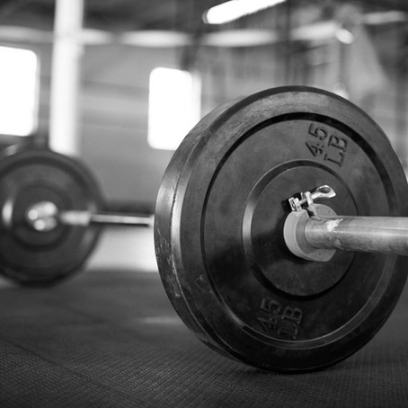 What is Precision Weightlifting, and Why Does It Produce Greater Success in Competition?