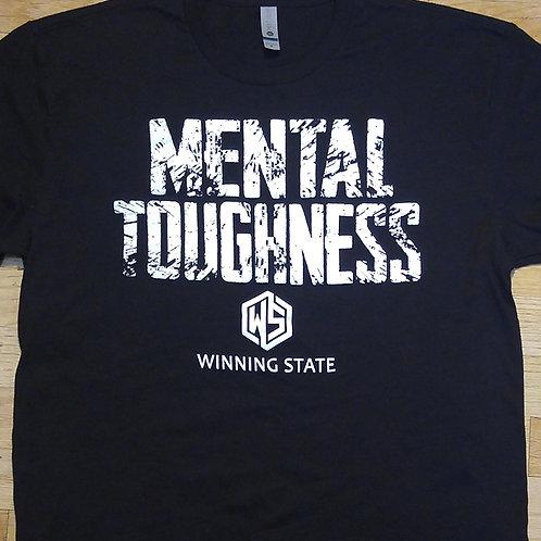 MENTAL TOUGHNESS >>