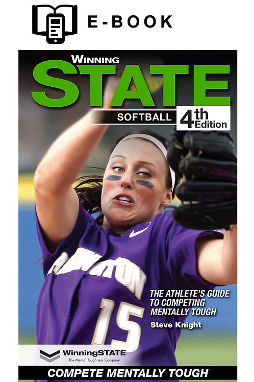 WINNING STATE SOFTBALL (ebook)