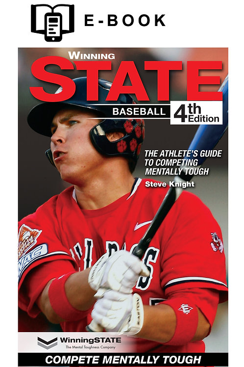 WINNING STATE BASEBALL (ebook)