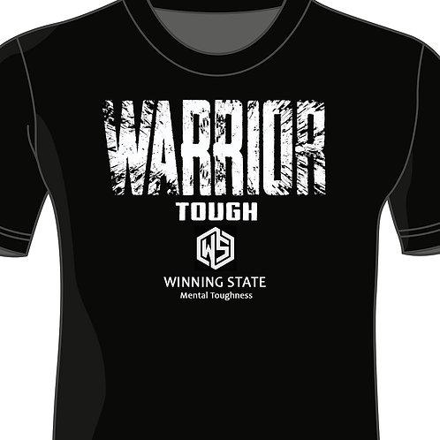 WARRIOR TOUGH >>