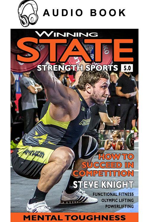WINNING STATE STRENGTH SPORTS (audiobook)