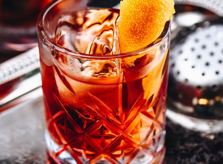 Negroni Variations in D Minor