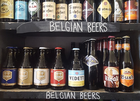 Belgian Classics