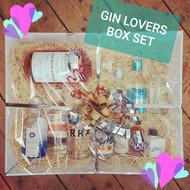 GIN LOVERS BOX SET