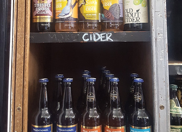 Box of Ciders
