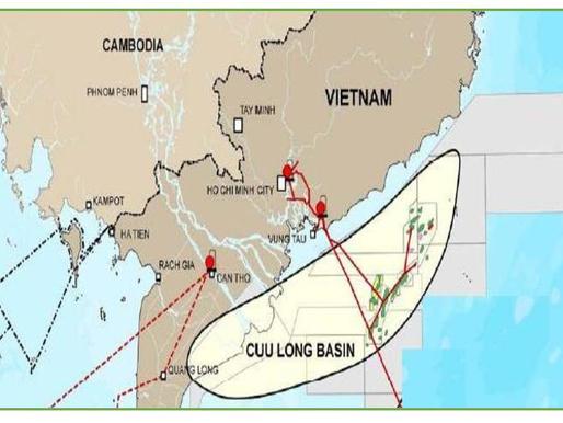 Tổng Quan Về Các Nguồn Khí Tại Việt Nam
