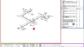 Piping Isometric drawing checklist cho Kỹ sư đường ống