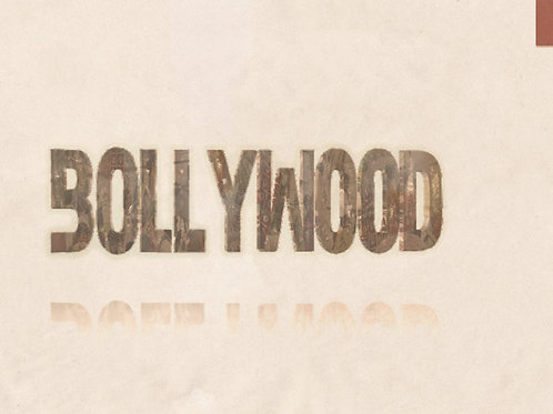 Bollywood - Pack # 1