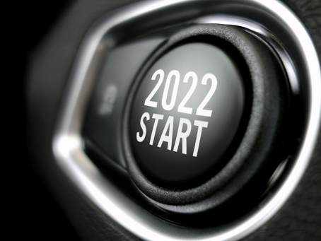 2022 Marketing Planning: Don't Wing It. Bring It!