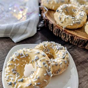 Gluten Free Sparkling Donuts