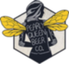 Pearly Queen Beer Company logo