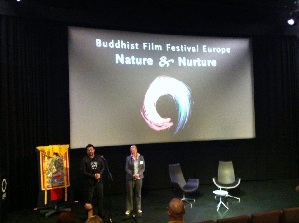 Buddhist Film Festival (2013)