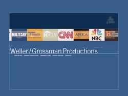 Weller Grossman