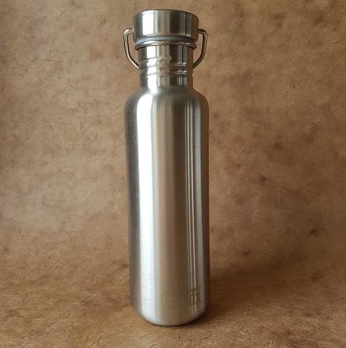 Single-Wall Water Bottle - 800ml