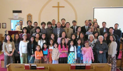 BLESSED HOPE 2010