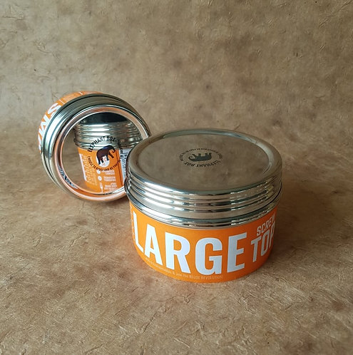 Large Screw Top Canister - 500ml