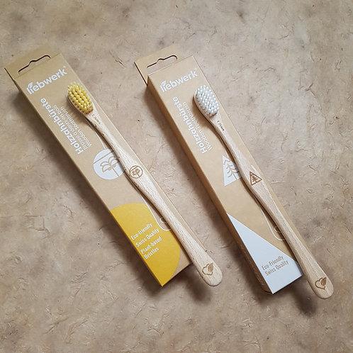 Liebwerk Toothbrush - medium bristles