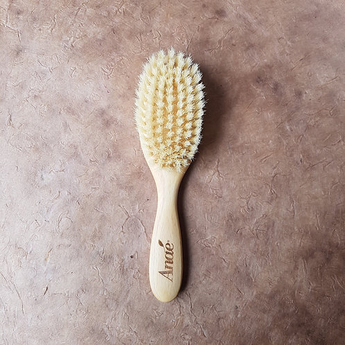 Children hair brush