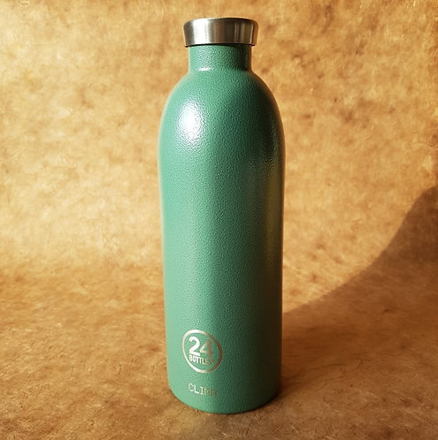 Clima Bottle Moss Green