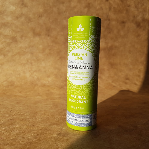 Deo Stick - Persian Lime