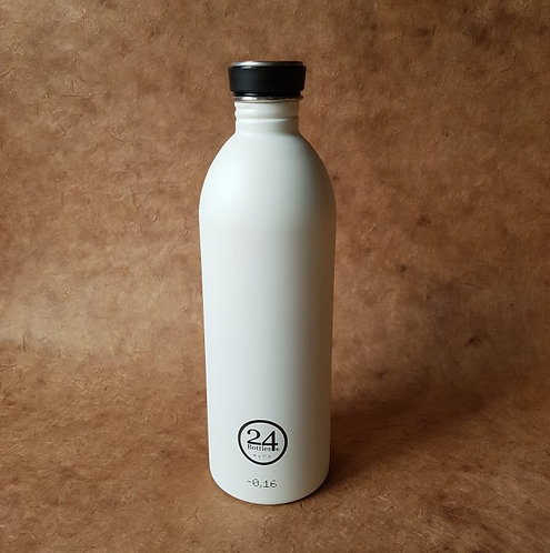 Urban Bottle Ice White
