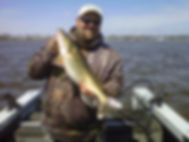 Wisconsin Fishing Guide | Green Bay Walleye Fishing Guide | fishwiguideservice.com | Lake Winnebago Walleye Fishing Guide