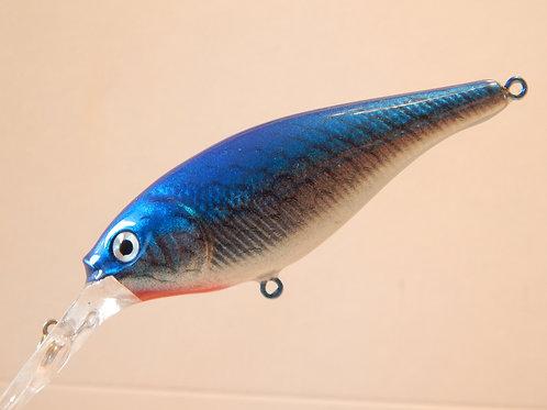 Blue/Silver Shad    $8.95 - $11.95