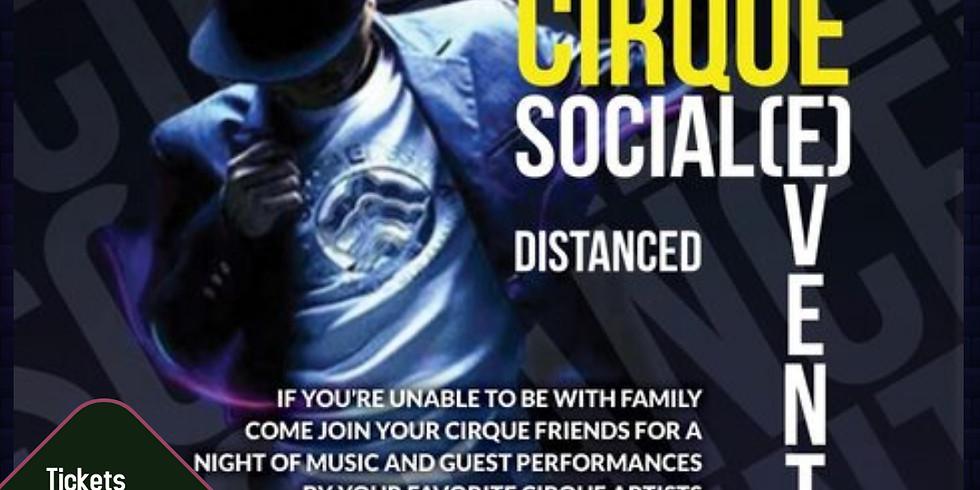 Cirque Social Night