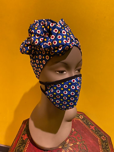 Wrap & Mask