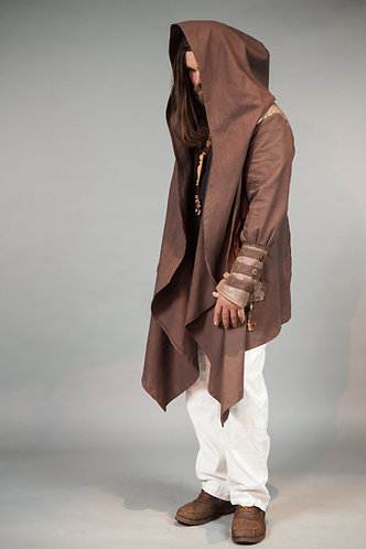 New York Fall Coat for MEN