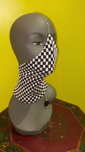 Fashion Mask 2