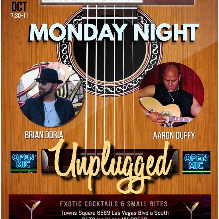 Unplugged Monday Night