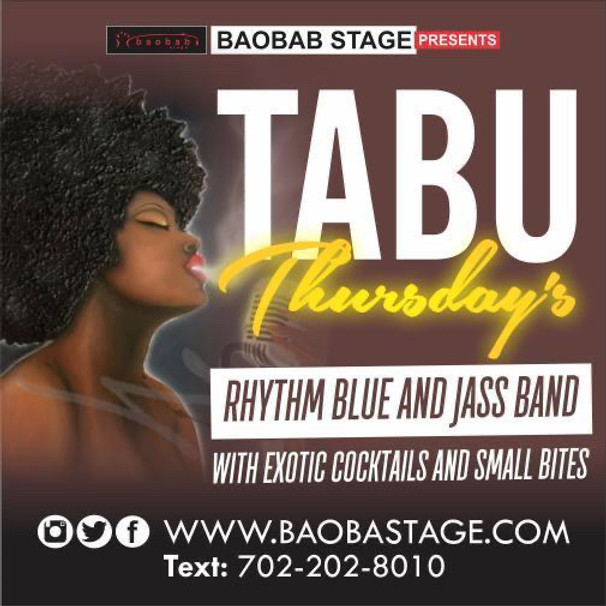 Tabu Thursdays
