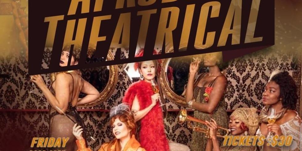 Regal Afrobeats Theatrical