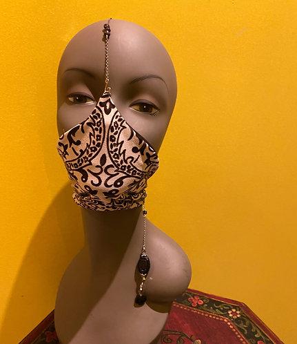 Redesigned Fashion Mask
