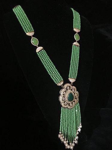 Turkish Green Bead