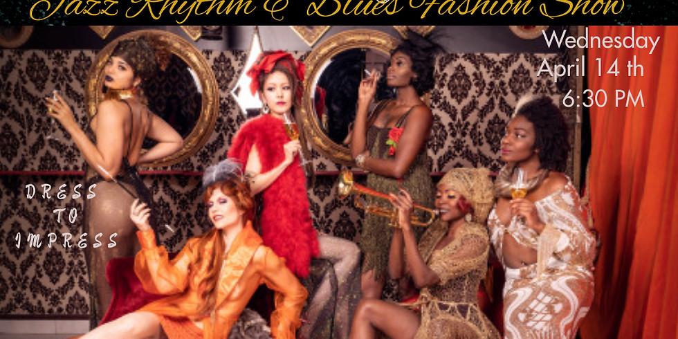 Harlem Nights  Fashion Show